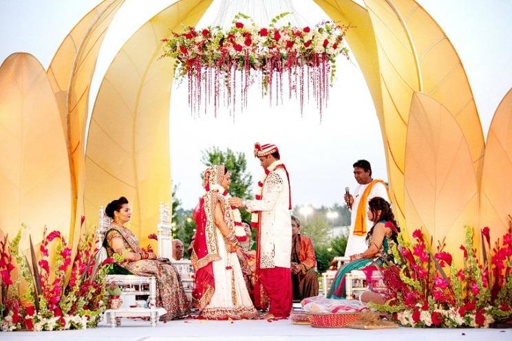 Floridau0027s Indian Wedding Experts Tracie Domino Events Wedding - wedding plan
