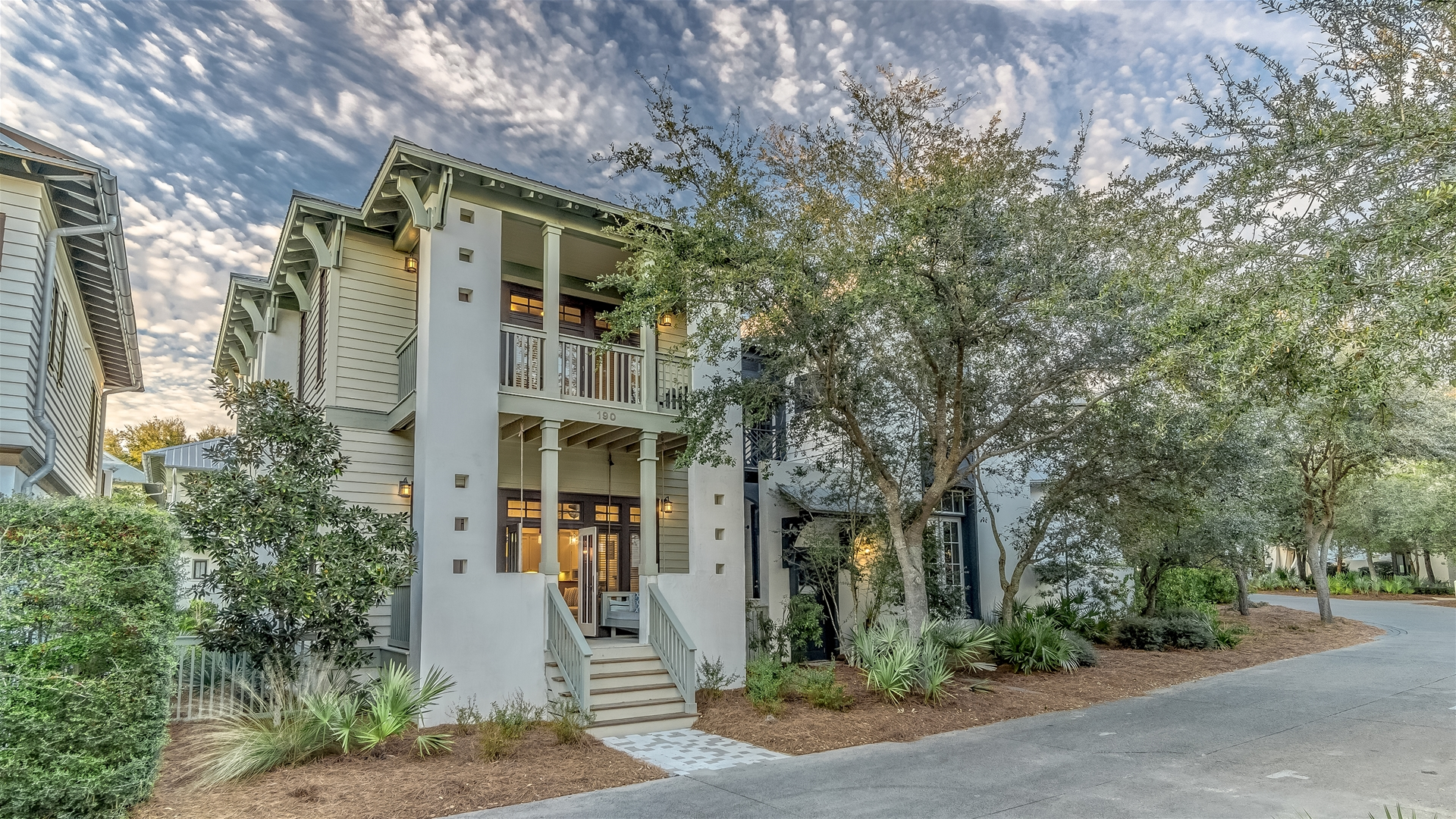 Summer Cottage Vacation Rental In Rosemary Beach Fl 30a Escapes