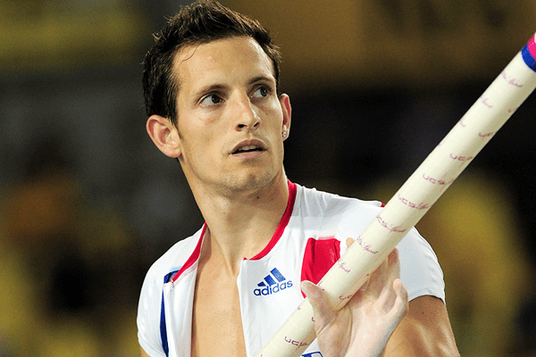 Lavillenie Donates Uniform And Spikes To Iaaf Heritage
