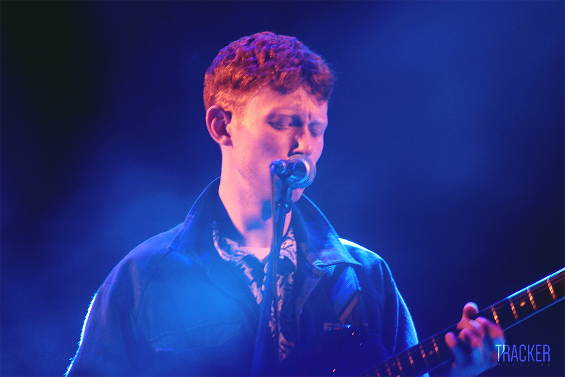 Arte Concert King Krule Https Tracker Magazine Vodafone Paredes De Coura Dia 17 De