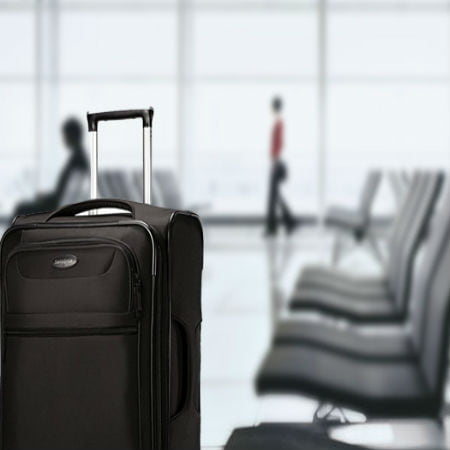 Avoid Your Luggage from Getting Lost - Trackimo