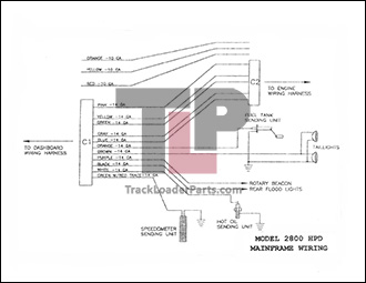 ASV 2800HPD Track Truck E3 Mainframe Wiring?quality=80&strip=all cat 216b wiring diagram cat 268b wiring diagram, cat 247b wiring cat 268b wiring diagram at panicattacktreatment.co