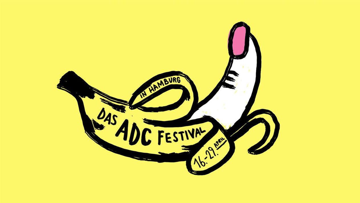 Adc Festival Lufthansa Campaign Honoured At Adc Festival And Radio Advertising