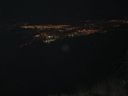 kelowna-at-night-from-1400-meters