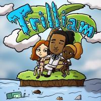 Aha Gazelle | Trilliam Review | @ahagazelle @j19music @trackstarz