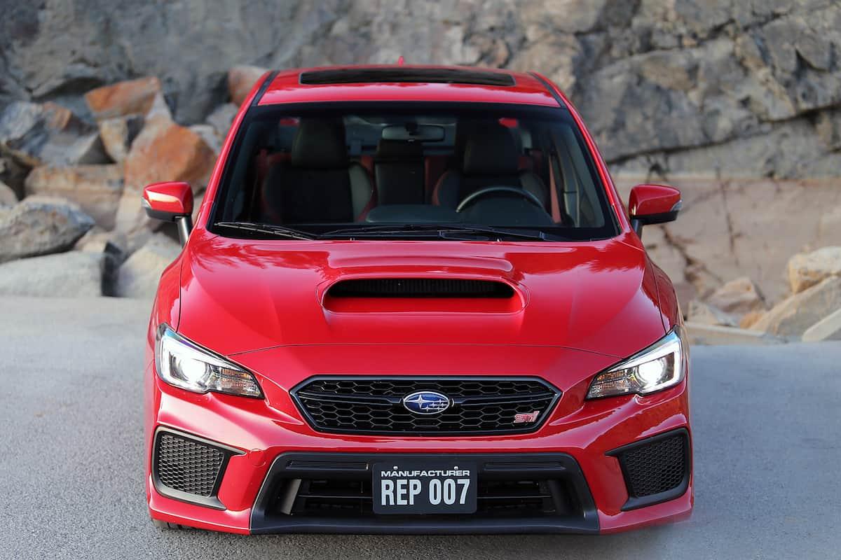 Project Cars Wallpaper Red 2019 Subaru Wrx Amp Wrx Sti Price Released New Series Gray