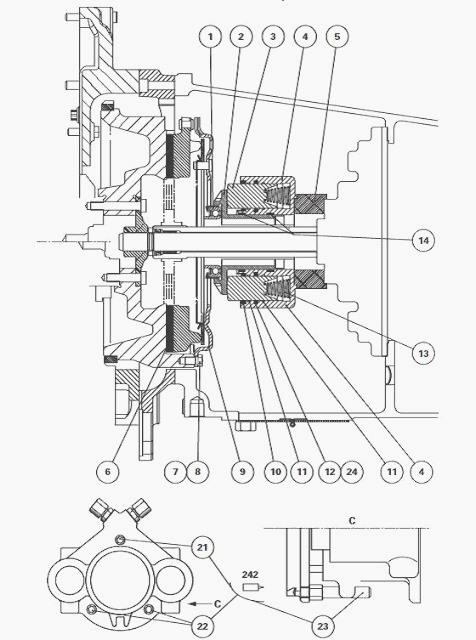 ac wiring schematic 5455 massey ferguson