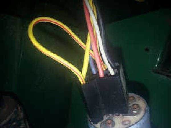 need wiring diagram -- John Deere Gator -- Page 1