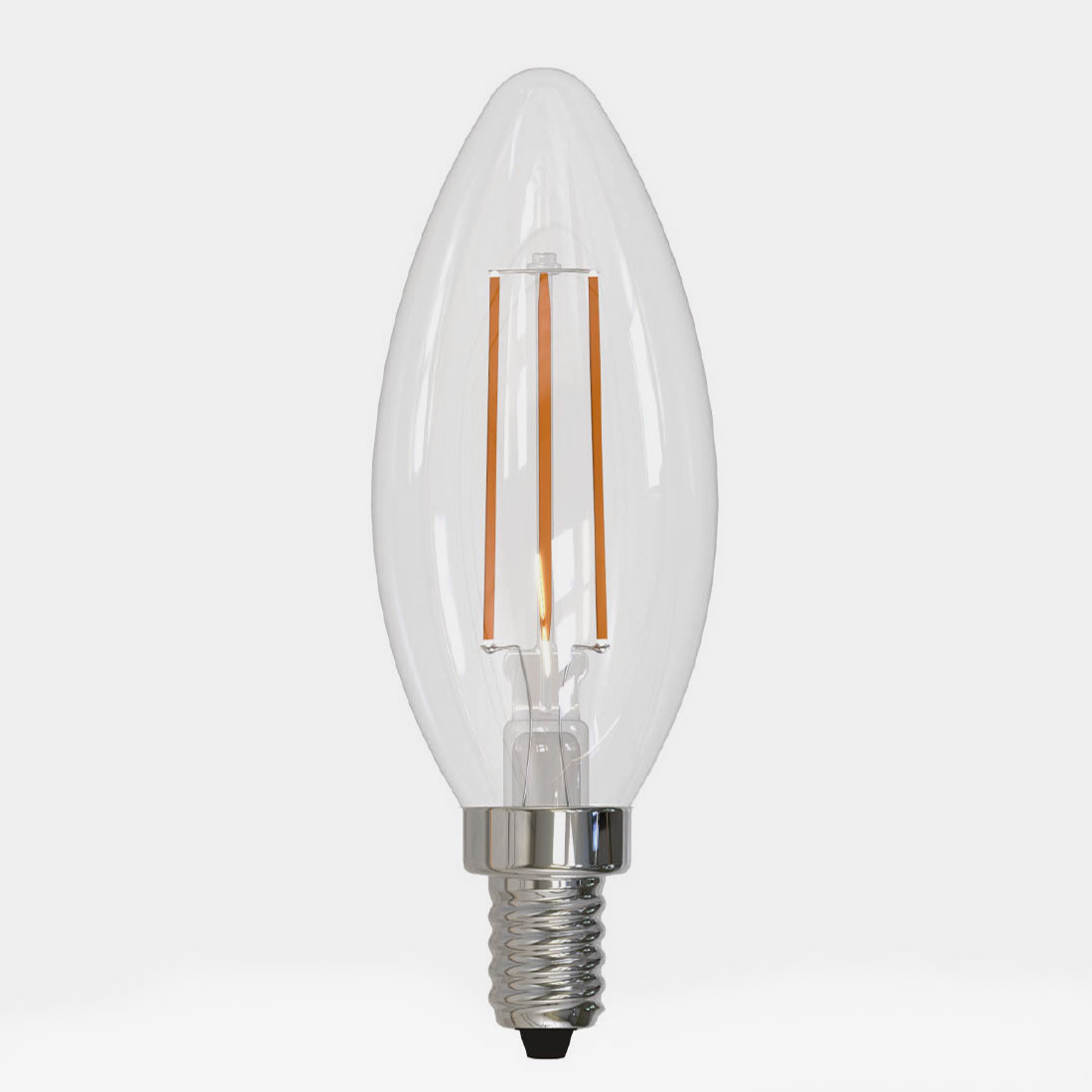 5 Watt Led 5 Watt Bulb Clear
