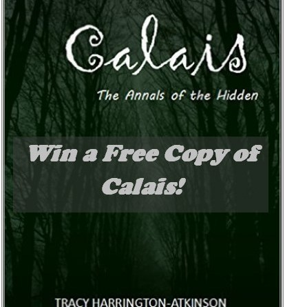 Win a Free Copy of Calais, today. Click on image.