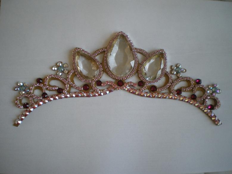 tiara template