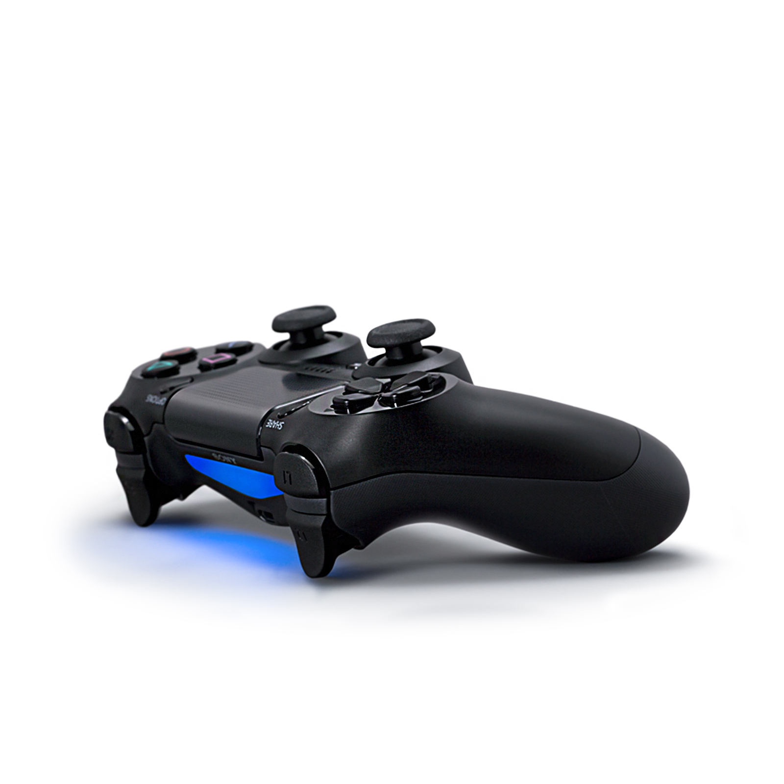Ps4 Controller Beleuchtung Sony Playstation 4 500 Gb Mit Dualshock Wireless