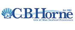 CB Horne Isle of Man - A Trade Distribution Ltd logstics customer