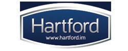 Hartford Homes Isle of Man - A Trade Distribution Ltd logstics customer