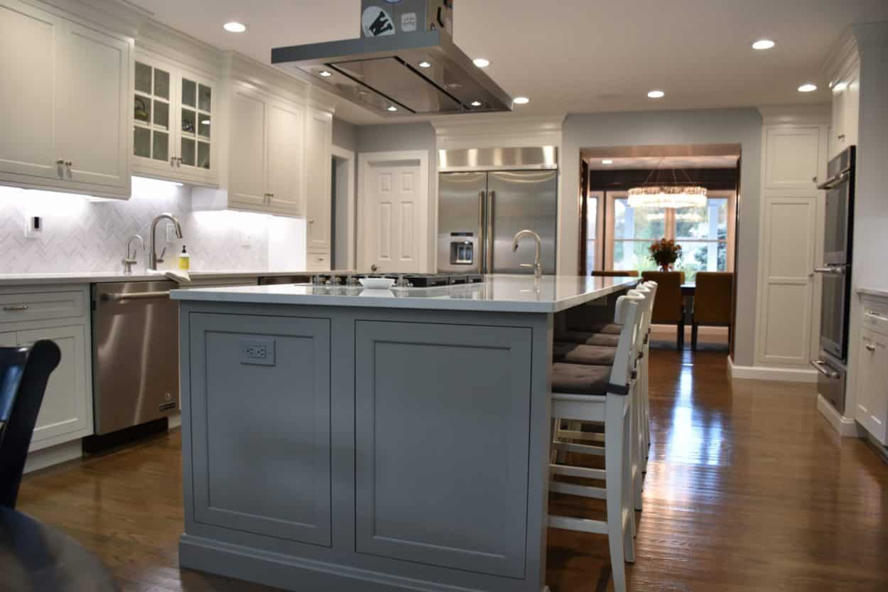 Kitchen Design Trends In 2018 Kitchen Design Trends 2018 Trade Mark Design Build Hawthorne Nj