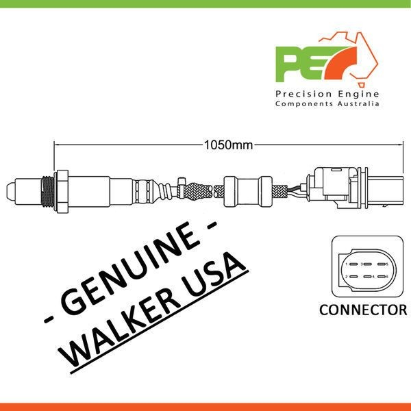 WALKER USA * Oxygen Sensor For Volkswagen Jetta FSI 1K 20L BLR BVY