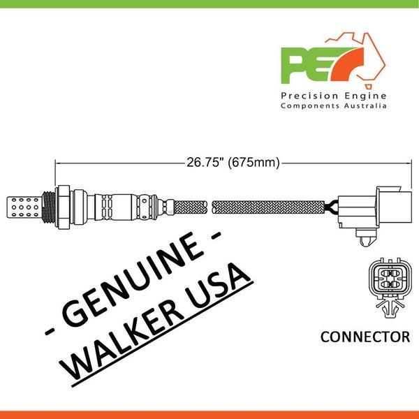 WALKER USA * Oxygen Sensor O2 For Mitsubishi Outlander Pajero ZG NP