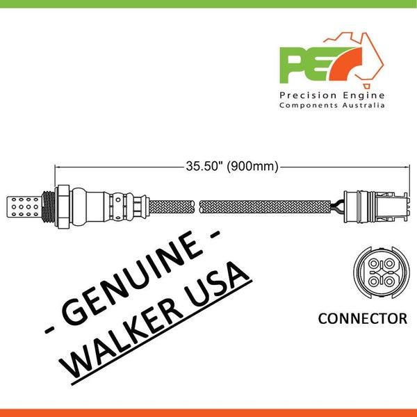 WALKER USA OXYGEN SENSOR FOR MERCEDES BENZ ML500 R500 SL350 W164