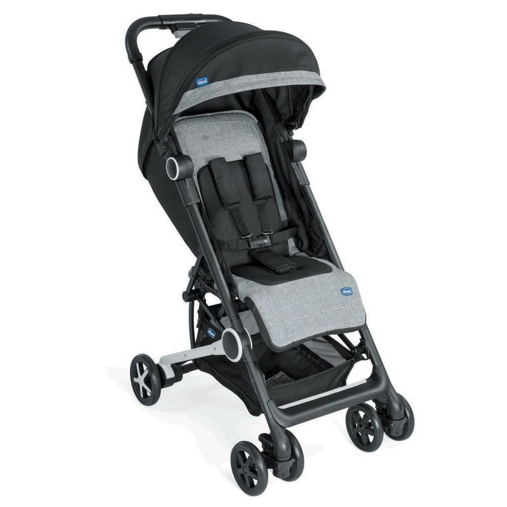 Compact Stroller Nz Chicco Miinimo Compact Travel Stroller Adjustable Pram F Baby Infant Blacknight