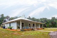 Florida cracker style houses
