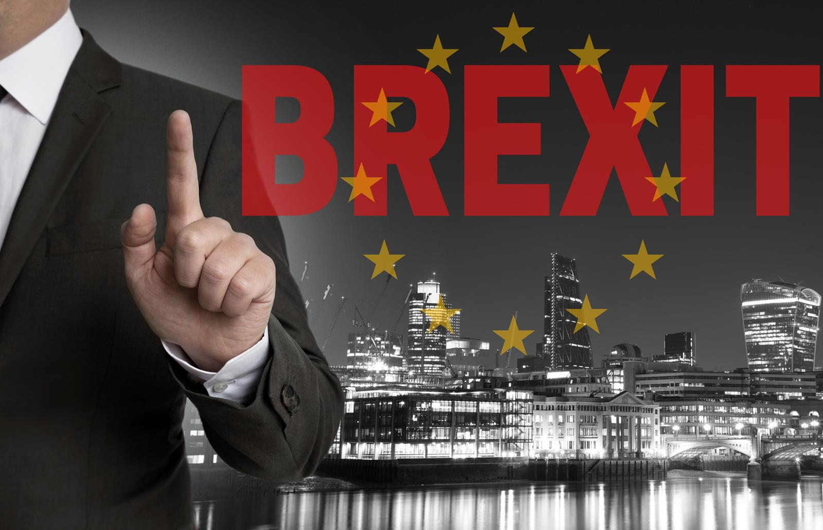 Stock Markets Brexit Brexit Aftermath On Worldwide Stocks