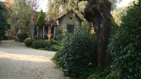 Jardins Romanticos Em Lisboa