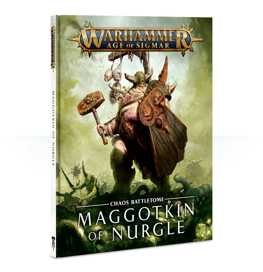 Game Of Thrones Bettwäsche Warhammer Age Of Sigmar Nurgle Trading Goblin