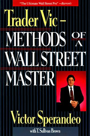6 Must read Books for Traders and Investors. Trader Vic - Methods of  a wallstreet master