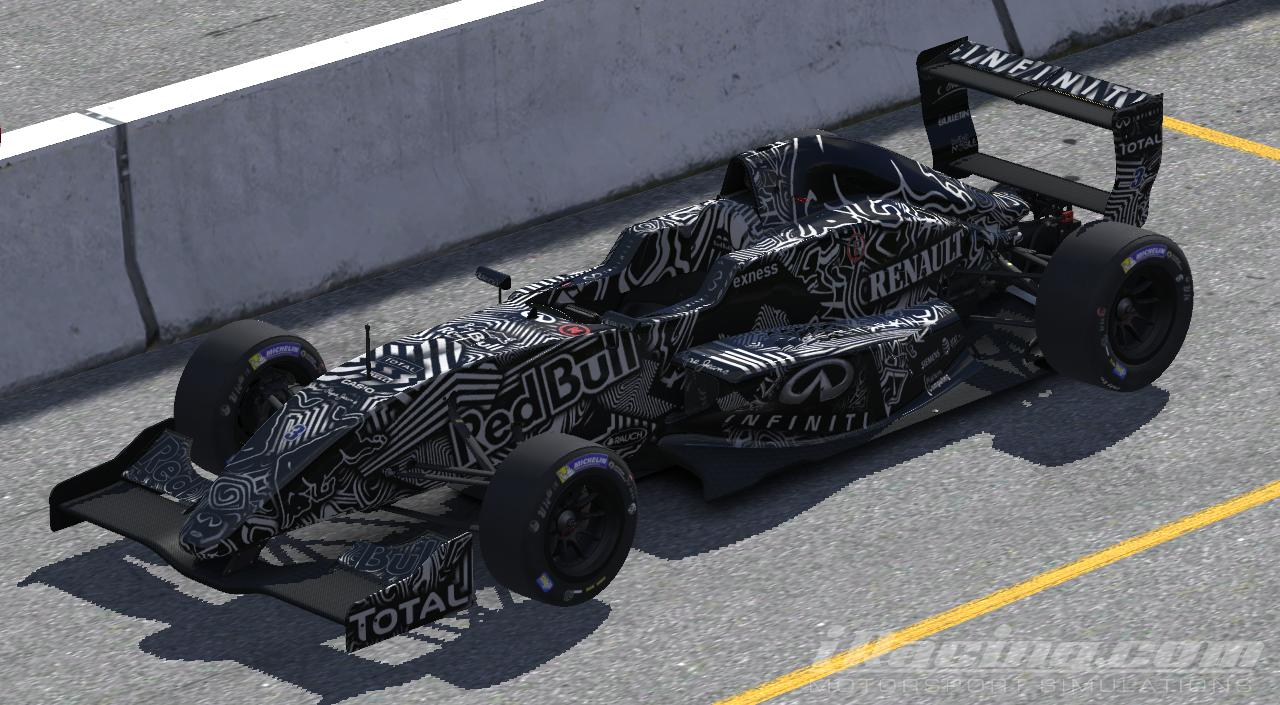 Red Bull Rb11 Red Bull Rb11 Camouflage By Amit Leon Trading Paints