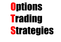 Option trading strategy