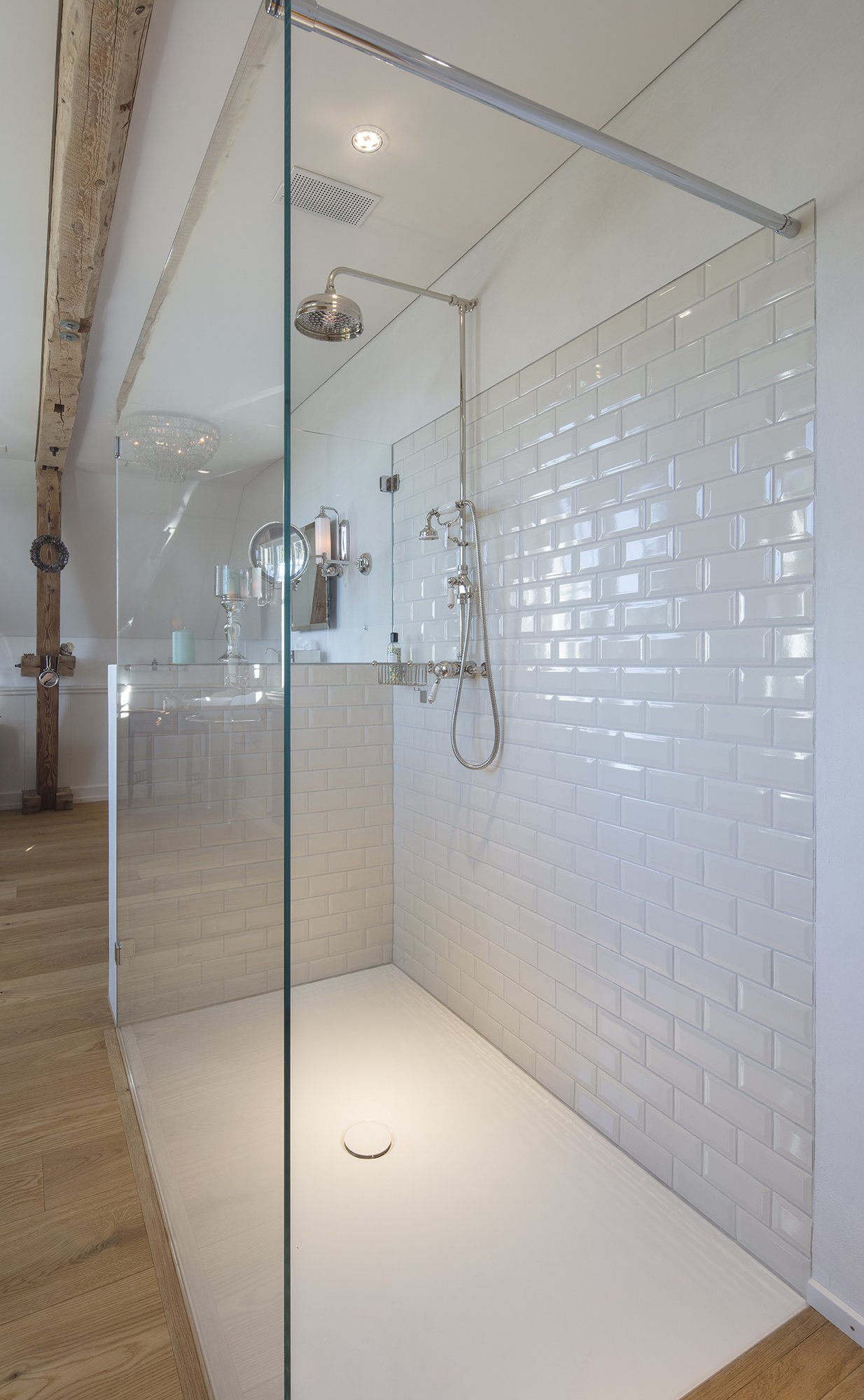 Badezimmer Armaturen Metro – Traditional Bathrooms