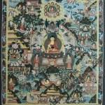 buddhist Painting