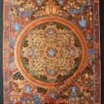 Thangka Mandala