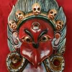 Garuda Himalayan Mask