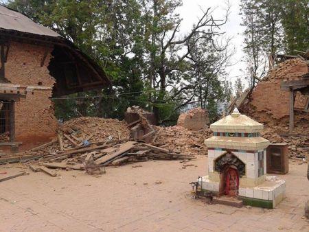 donate school nepal