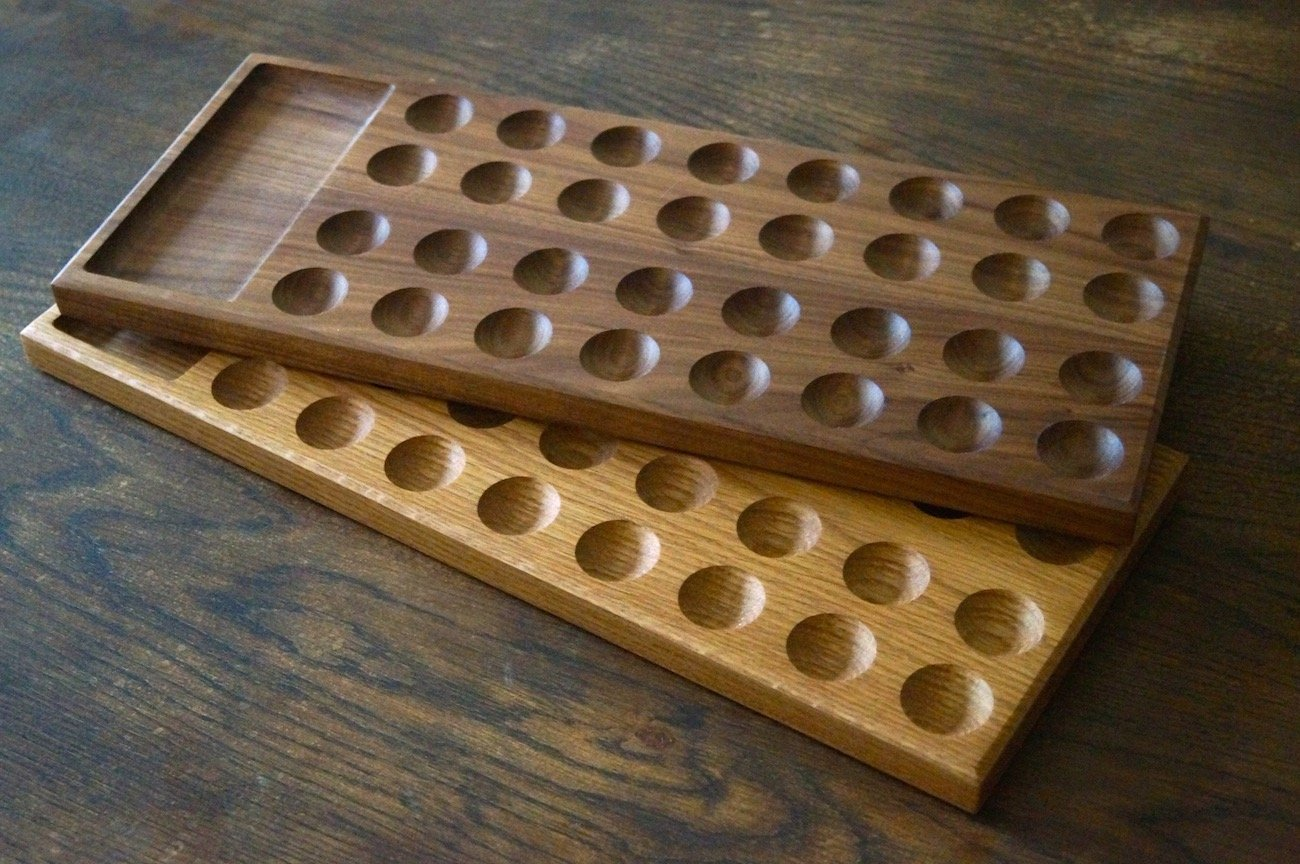 Handcrafted Games Home Traditional Wooden Games