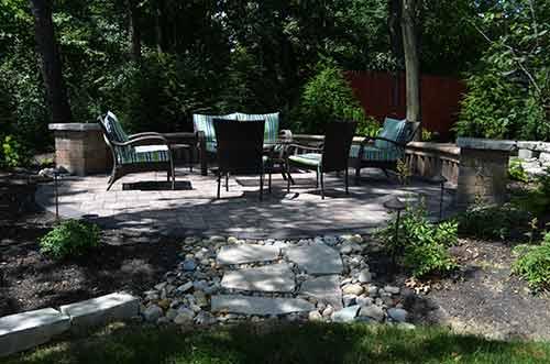 Columbus Ohio Landscape Design 1500 Trend Home Design