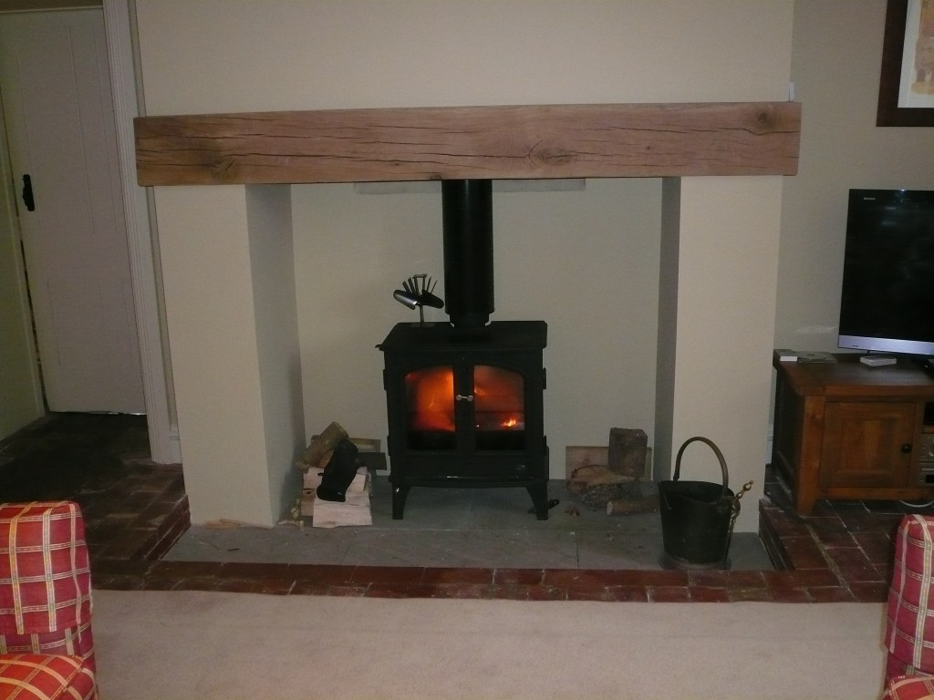Fireplace Beams Oak Fireplace Mantels Fitted