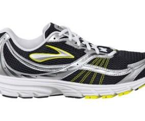 Brooks launch neutral shoes