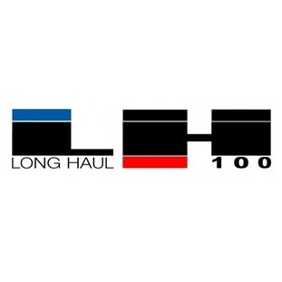 long haul 100 ultra marathon logo