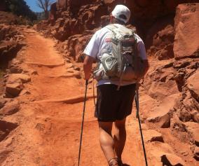 Ultra Trekking Poles