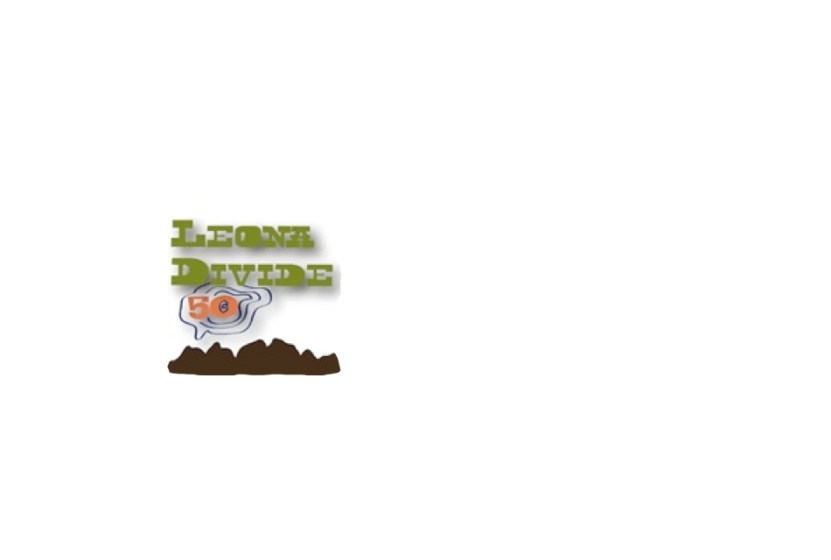 picture of leona divide 50 logo
