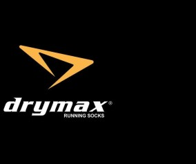 picture of drymax sock logo