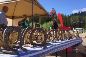 Silver City Finisher Awards