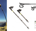 Trekking Pole Review