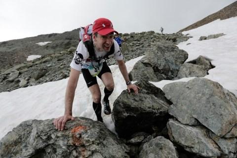 Austria- Schweiz, Salomon 4 Trails. Photo: Klaus Fengler.