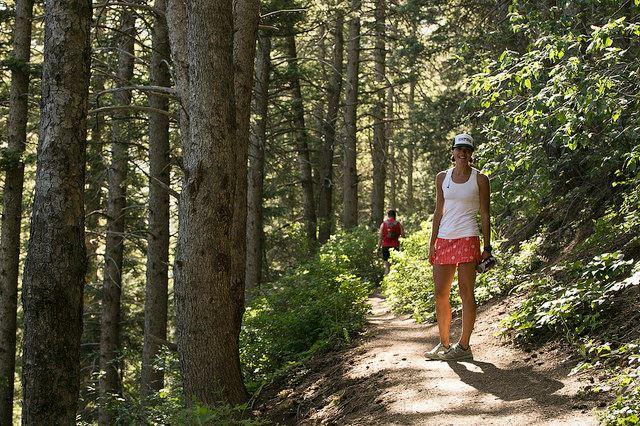 Patagonia Nine Trails Skirt Britta