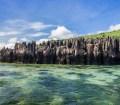 La Mer d'Emeraude