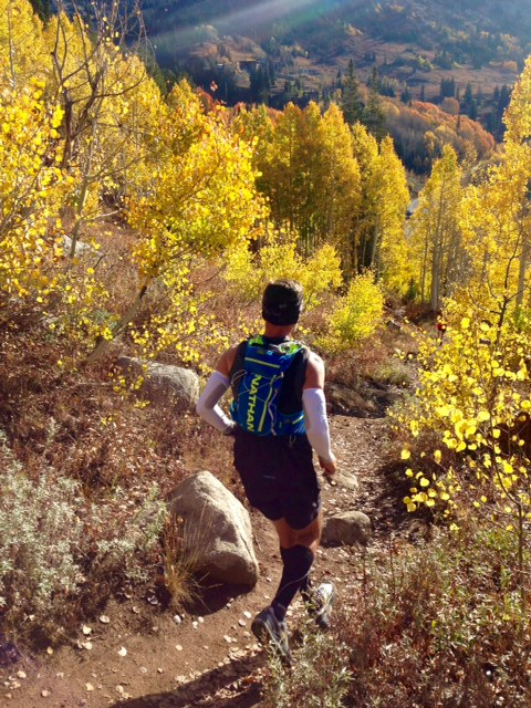 Runs in more remote places may require additional gear
