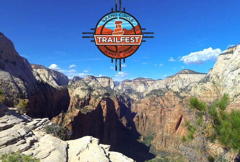 GC TAUR Trailfest Cover Photo